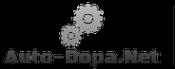 Логотип компании AutoDopa.net