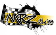 Логотип компании MRZ club